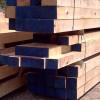 Hand Cut Timber Frame 01