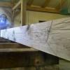 Hand Cut Timber Frame 03
