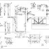 Timber Frame Shop Drawings Sample 01