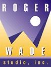 Roger Wade Studios Logo