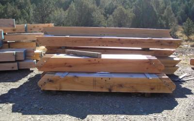 Wind River Timber Frames