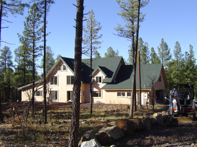Bratch, Arizona, 2004