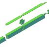 Timber Frame 3D Joinery Design