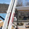 Structural Insulated Panels Roof Enclosure 01
