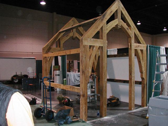 Home Show 2003